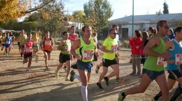 Foto: Club Atletismo Liebre