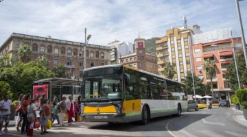 autobus castillp