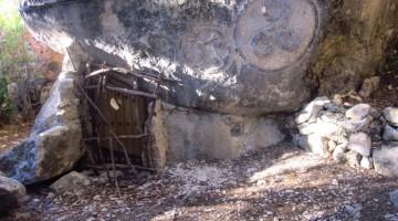 Cueva del Yedrón