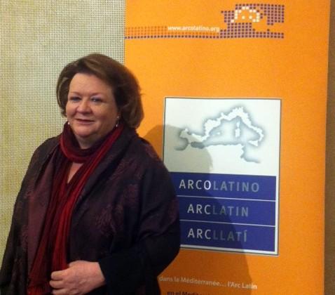 20150311 Asamblea Arco Latino - 2