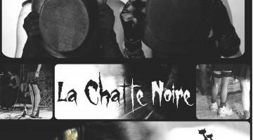 La Chatte Noire