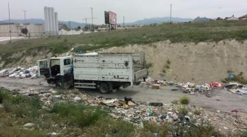 Desmantelamiento asentamiento rumano 1