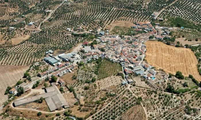 aldeacharilla