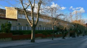 La Escuela de Idiomas está ubicada en el IES Jabalcuz.