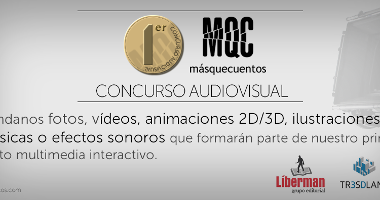 Slider I Concurso Audiovisual 2