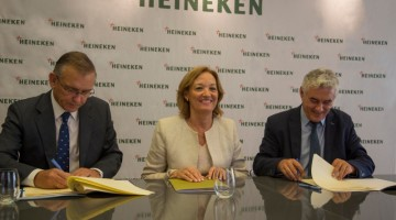 heineken-espana-e-ifapa-firman-convenio-de-colaboracion