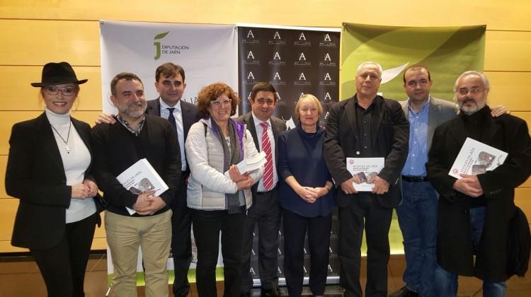 20170117 Presentación libro Rodajes en Jaén - 5