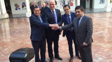 La mesa del trabajo formada por ayuntamientos y diputaciones de Andalucía y Extremadura ya trabajan para pedir esta medida.