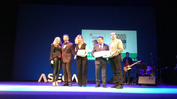 20170128 Entrega Premio ASECAN - foto familia-1