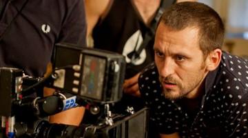 Raúl Arévalo, el director novel será uno de los protagonistas en la presentación de la película en Jaén.
