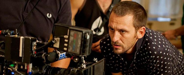 Raúl Arévalo, el directo novel será uno de los protagonistas en la presentación de la película en Jaén.
