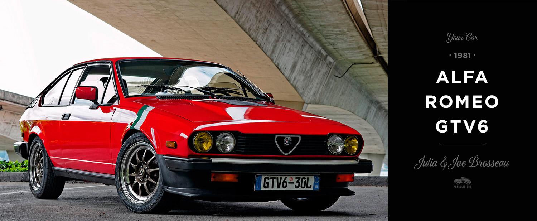 Alfa Romeo con este modelo, puso alma, potencia y sonido suficiente para conquistar a los más puristas.