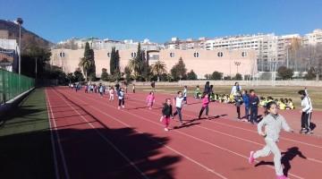 carrera escolares San Antón 3