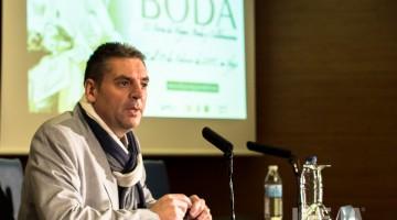 170210 Presentación Jaén de Boda