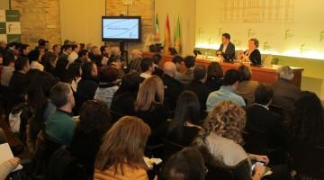 20170206 Reunión alcaldes de la provinvia-Feria de los Pueblos 1