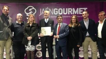 20170209 I Salón Jaén Gourmet 2