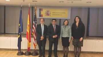 20170214 Embajada de España en Whashington D.C. (1)