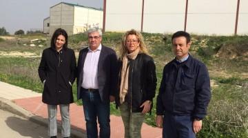 20170225 Proyecto punto de acopio en Lopera 1