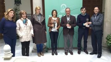 Cobo- Presentación Premios Zabaleta 13-02-17