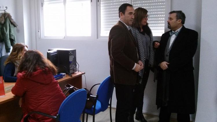 De la Torre- Visita Orienta Don Bosco 16-02-17