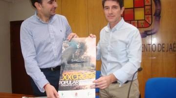 XX Cross Popular Ciudad de Jaén