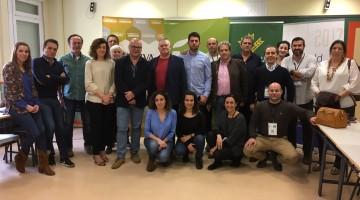 20170307 Experto en Análisis Sensorial de Aceite de Oliva Virgen Extra 1