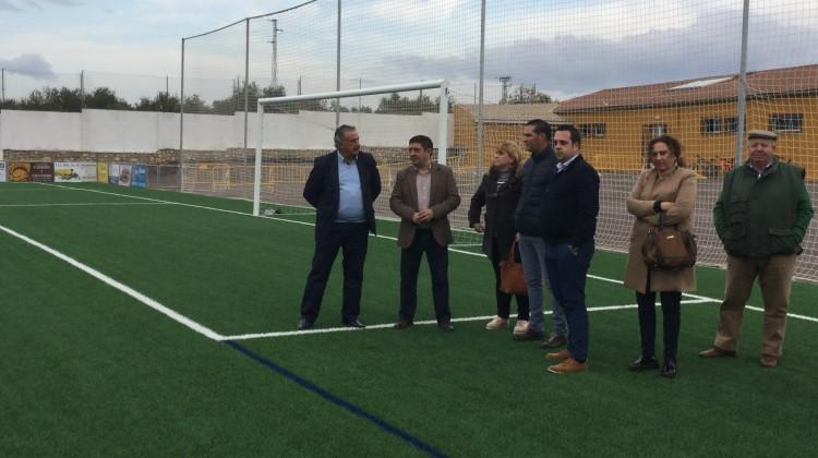 20170314 Visita oficial Castellar - campo fútbol-2