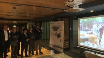 20170322 Presentación destino Jaén, paraíso interior en Sevilla-2