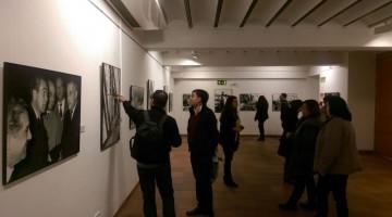 20170323 Exposición de García Maroto 1