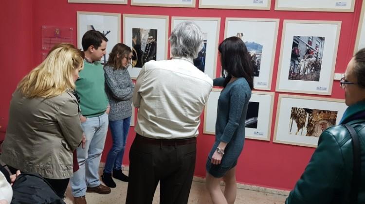 FOTO INAUGURACION EXPOSICION VIDA Y PASION.4