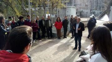 Ortega-Día del Agua El Tranco 22-03-17