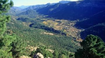 Sierra-Cazorla