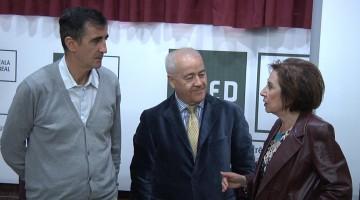 presentacion actos Muñoz Molina