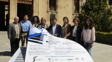 20170410 59º Concurso Piano Premio Jaén.Exterior 3