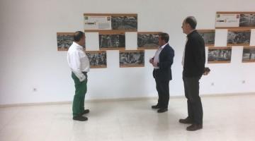 20170411 Inauguración Fotografía Solidaria en Peal de Becerro 2