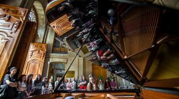 20170419 Concierto piano en la calle - Palacio Provincial -1