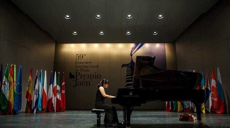 20170423 Primera fase Premio Jaén Piano