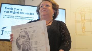 20170424 Presentación actividades 75 aniversario muerte Miguel Hernández 3