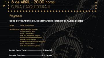 II CICLO CONCIERTOS 2017 abril