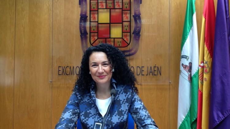 Isabel Azañón