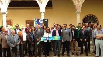 Jaén Capital Expoliva