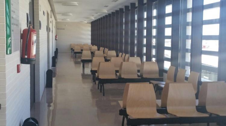 Nuevo centro de salud 20-04-17