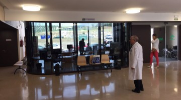 Nuevo centro de salud 24-04-17