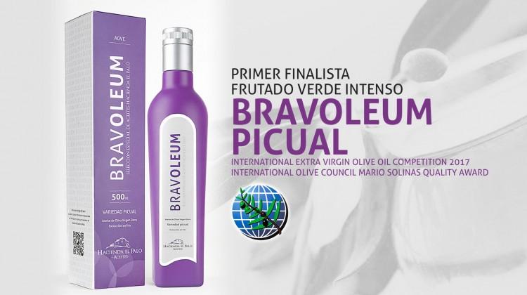 Premio COI MARIO SOLINAS BRAVOLEUM