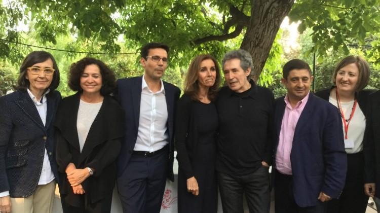 20170515 Homenaje a Miguel Hernández en Festival Poesía Granada 4 web
