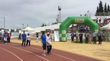 20170516 Inauguración XXXII Juegos Provinciales Deporte Especial (5)