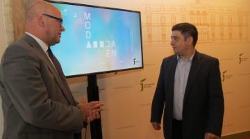 20170518 Presentación actividades proyecto ModAN Jaén 2