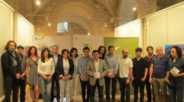 20170524 Presentación Noches de Palacio y Ciruito Provincial. Foto de familia 1