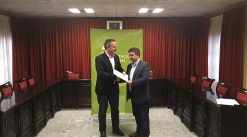 20170528 Entrega ayudas a Guarromán