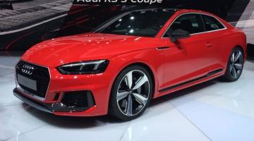 Un deportivo vitaminado capaz de ofrecer cifras y prestaciones de autentico deportivo con carácter y un nuevo motor desarrollado conjuntamente por Audi y Porsche.
